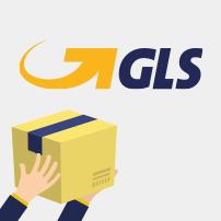 Logo GLS