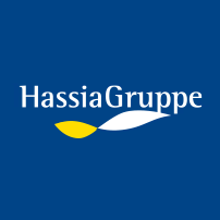 Logo Hassia Gruppe
