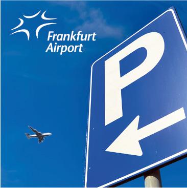 Logo Fraport Premium Parken