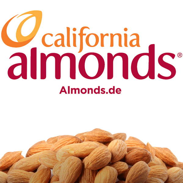 Logo California Almonds